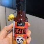 13 Blairs Ultra Death Sauce with Jersey Fury bottlejpg 150x150 Hot Sauce Round Up