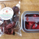 15 Bhut Jolokia Ghost Pepper pods and Chocolate Truffles 150x150 Hot Sauce Round Up