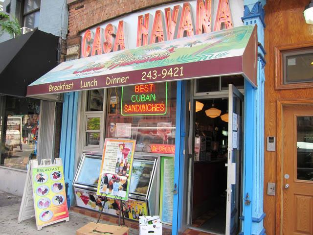 01 Casa Havana - NYC