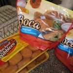 03 Boca Nuggets and Chicken Nibblers