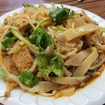 04 Liang Pi Cold Skin Noodles Xian Famous Foods 150x150 Flushing Golden Mall Food Stall Adventure