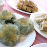 08 Pan fried Haam Sui Gaau and dumplings East Market Restaurant 150x150 Mothers Day Dim Sum
