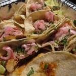 10 Tacos from Oaxaca Brooklyn