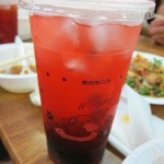 19 Plum drink Mi Ni Sweet Food 150x150 Flushing Golden Mall Food Stall Adventure