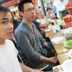 20 Okay no more photos you can eat now 150x150 Flushing Golden Mall Food Stall Adventure