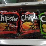 Chips for Hipsters