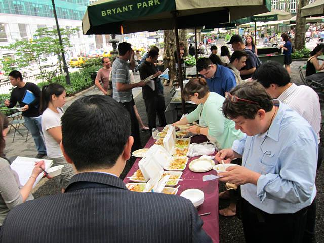 Street Meat Palooza 3