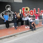 01 New Orleans Street Band 150x150 Cafe Maspero