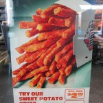 01 Sweet Potato Fries White Castle 150x150 White Castles Sweet Potato Fries