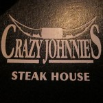 02 Crazy Johnnie's Steak House
