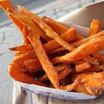 03 Sweet Potato Fries White Castle 150x150 White Castles Sweet Potato Fries
