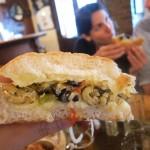 07 Veggie Muffaletta Cafe Maspero 150x150 Cafe Maspero