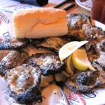 08 Charbroiled Oysters Dragos 150x150 Dragos Charbroiled Oysters