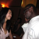 15 Jenn and Chef Pierre Thiam 150x150 Senagalese Summer @ Le Grand Darkar