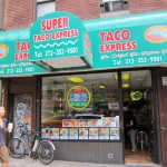 01 Super Taco Express NYC 150x150 Super Taco Express   Chinese Tex Mex