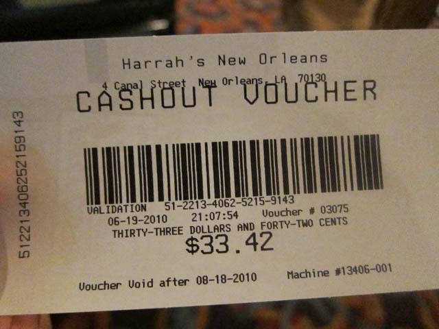 tipico casino cash out