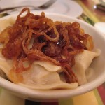 03 Potato Vareniki dumplings Tatiana 150x150 Tatiana Russian Restaurant   Brighton Beach