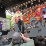 03 Surfer Blood - Siren Fest