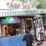 03 Taco Mix Restaurant 150x150 Spanish Harlem Taco Adventure