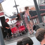 04 Best Coast - South Street Seaport 2010