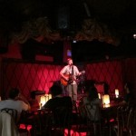 04 David Dondero - Rockwood Music Hall NYC