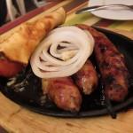 05 Kupaty Sausage plate Tatiana 150x150 Tatiana Russian Restaurant   Brighton Beach