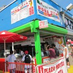 05 Plaza Mexico Dona Zita - Coney Island