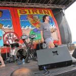 13 Ponytail - Siren Fest 2010