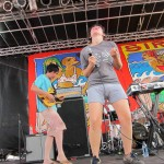 15 Ponytail - Siren Fest 2010