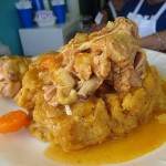 22 Mofongo - Kaplash Cuchifritos Coney Island