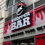 01 BK Whopper Bar NYC 150x150 Burger King Whopper Bars NY Pizza Burger