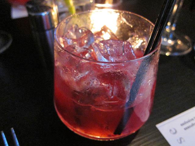 01 cocktail - cityhouse NY