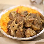 02 Oxtail Stew Milanes Spanish Restaurant 150x150 Milanes Oxtail Stew