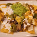 03 Beef Tongue Texan Nachos - Yola's Cafe