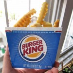 03 Burger King King Kolossalz Fries 150x150 Burger King   King Kolossalz Fries