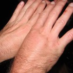 08 Swollen Hands from Bloody Knuckles 150x150 Brother Jimmys All You Can Eat Wings, Rib Tips & Beer