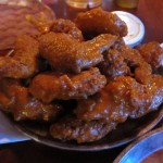 09 Hooters Chicken Wings