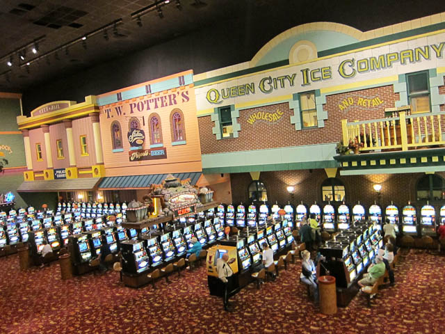 Wild Wild West - Rizk Casino