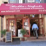 01 Bella Napoli Restaurant 150x150 Ciao!! Bella Napoli Restaurant