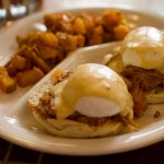 01 Pulled Pork Hash Benedict Building on Bond 150x150 Building on Bond Brunch