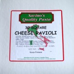 03 Savino's Cheese Ravioli Box