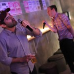 08 Adam Brent Karaoke 150x150 Marios Pizza on Houston (NYC)