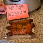 10 Turtle Burger on Sale 150x150 Rusty Makes a Turtle Burger