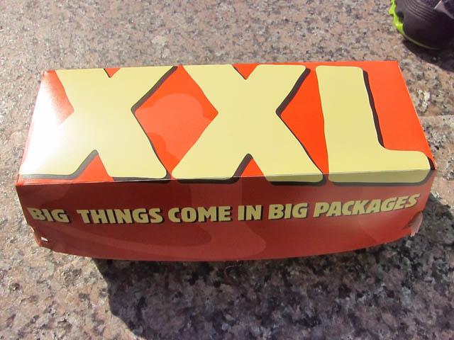 01 Taco Bell XXL Chalupa box