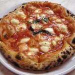 03 Margherita Pizza - Totale Pizza Napoletana