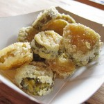 07 Fried Ricks Picks Hottie Pickles St Anselm 150x150 St Anselms Boar Belly Sandwich & Fried Hot Pickles