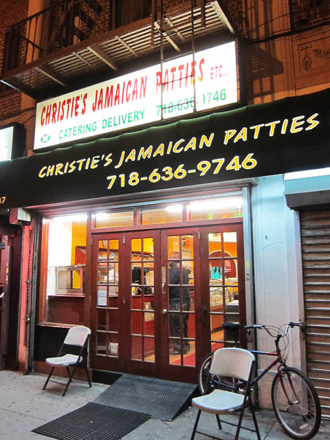 01 Christie's Jamaican Patties