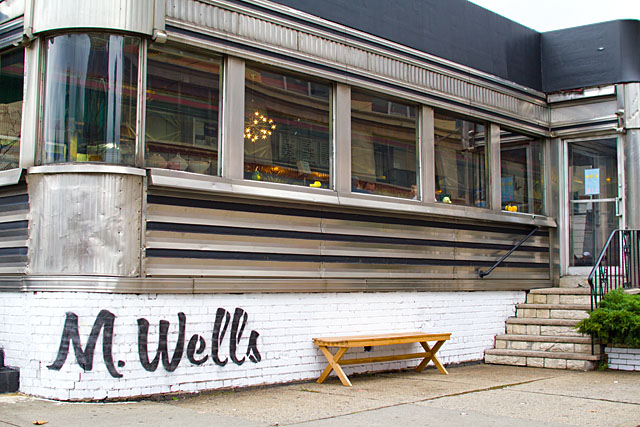 01 M Wells Restaurant - Long Island City NY