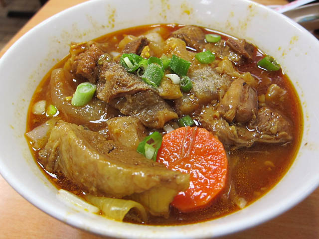 02 Beef Belly Noodle Soup Grand Bo Ky Best Things I Ate in 2010