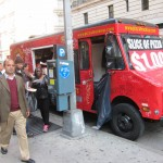 03 Pizza Truck NYC 150x150 $1 Pizza Taste Off (Flatiron District)